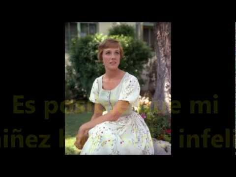 SOMETHING GOOD Julie Andrews and Christopher Plummer - Soundtrack - THE SOUND OF MUSIC (movie)
