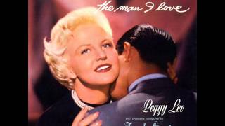 Peggy Lee - The Man I Love (VA Lady Sings The Blues)