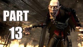 SPIDER-MAN SHATTERED DIMENSIONS - PART 13 - VULTURE! (Gameplay Walkthrough)