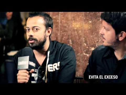 INDIO TV: Liquits rumbo al Vive Latino 2014