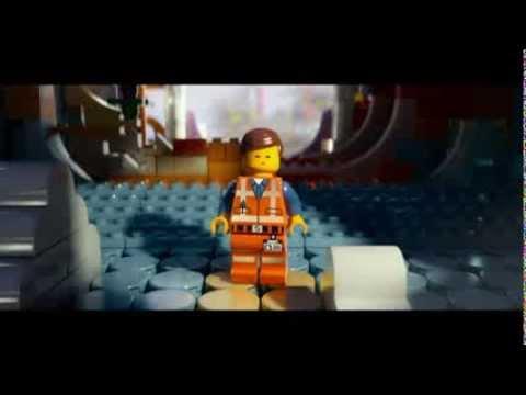The LEGO Movie Videogame Trailer