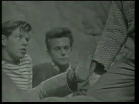 Mick Jagger&#39;s Debut TV Appearance