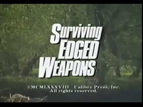 Best of Surviving Edged Weapons (видео)