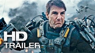 Nonton Edge Of Tomorrow Offizieller Trailer Deutsch German   2014 Tom Cruise  Hd  Film Subtitle Indonesia Streaming Movie Download