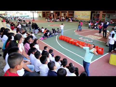Seguimos Leyendo - Feria de lectura en Ixtlán de Juárez, Sierra Norte