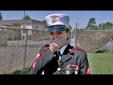'Megan Leavey' Official Trailer (2017) | Kate Mara, Tom Felton