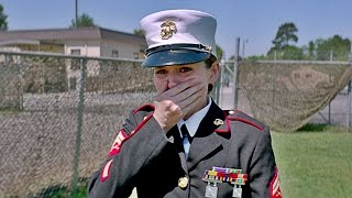 Nonton  Megan Leavey  Official Trailer  2017    Kate Mara  Tom Felton Film Subtitle Indonesia Streaming Movie Download