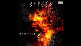 Mac Tyer -  Pas de solution (feat. Alonzo) [Audio]