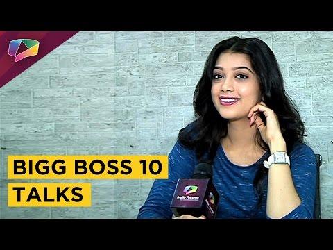 Bigg Boss ex- contestant Digangana Suryavanshi tal