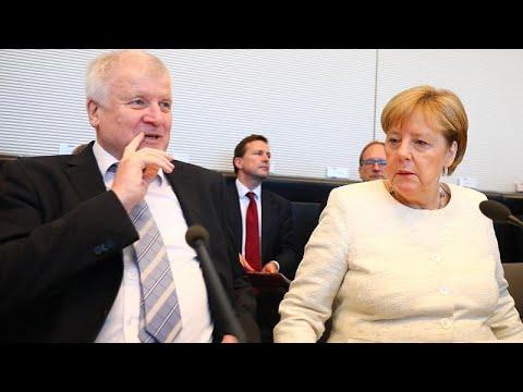 Γερμανία: Επιφυλάξεις για την συμφωνία CDU-CSU