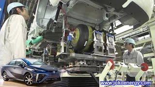Video Produksi massal mobil Hidrogen 100% tanpa bbm MP3, 3GP, MP4, WEBM, AVI, FLV Agustus 2018