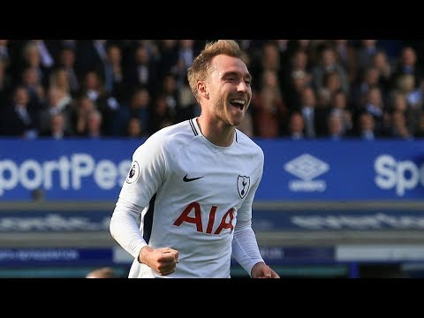 Crystal Palace vs Tottenham  0:1 2018 - All Goals & Extended Highlights (Match Preview)