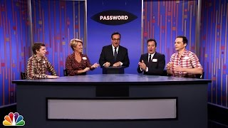 Video Password with Emma Thompson, Michael Cera and Jim Parsons MP3, 3GP, MP4, WEBM, AVI, FLV Juli 2018