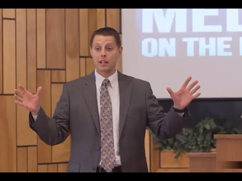 Media on the Brain: Conformed to the Counterfeit Reality? (overview #3, 2018), Scott Ritsema