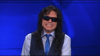 Video Tommy Wiseau Spills on THAT Golden Globes Moment with James Franco MP3, 3GP, MP4, WEBM, AVI, FLV Maret 2019