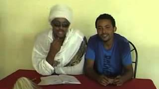 Ethiopian Comedy Wubshet Our Idol