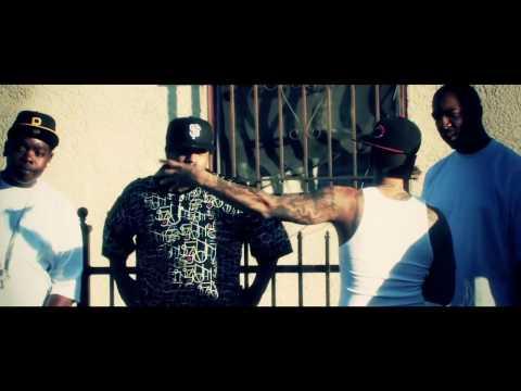 Nu JerZey Devil - Block MuZik (Compton Edition Video) (видео)