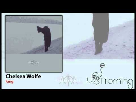 Chelsea Wolfe - Fang lyrics