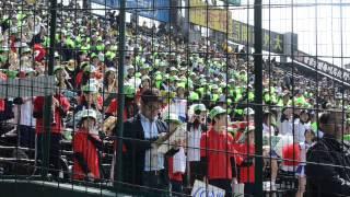 【常葉菊川高校】エルクンバンチェロ(20130330第85回選抜3回戦:高知高)