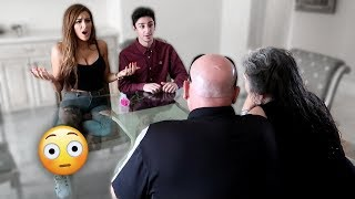 Video Meeting Molly's Parents for the First Time... (super awkward) | FaZe Rug MP3, 3GP, MP4, WEBM, AVI, FLV Juni 2019