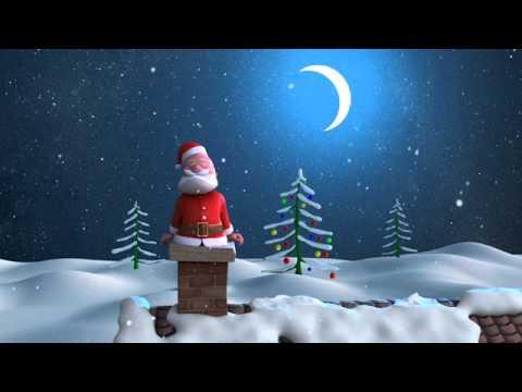 EAWC Merry Christmas 2014