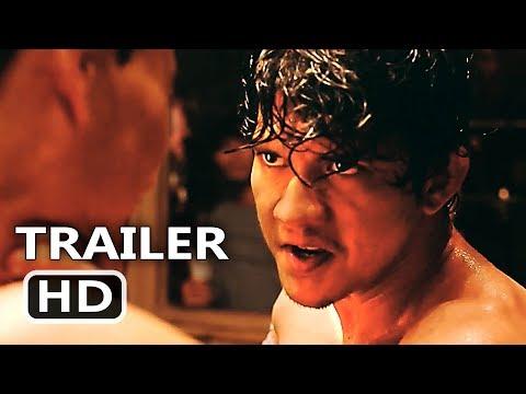TRIPLE THREAT Official Trailer TEASE (2017) Tony Jaa, Iko Uwais, Scott Adkins Action Movie HD