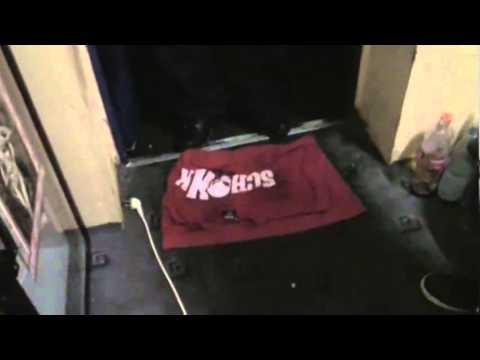 Czar,Ginex ,K.R.A - Schokk лох (видео)