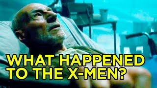 Video LOGAN Timeline Explained! (What Happened to the X-Men?) MP3, 3GP, MP4, WEBM, AVI, FLV Februari 2019