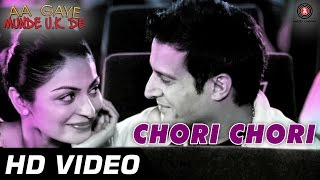 Chori Chori Official Video HD  Aa Gaye Munde UK De  Jimmy Sheirgill Neeru Bajwa