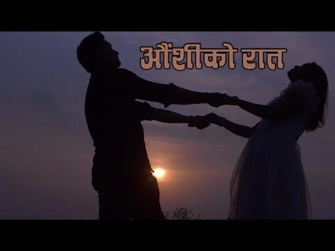 (Aadhunik Song  Shooting Report of Nepali  Music Video Raj Sigdel || 2075 / 2018 - Duration: 4 minutes, 50 seconds.)
