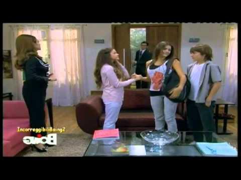 Incorreggibili - Episodio 86 (Intero) (BOING)