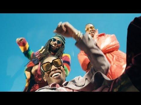 D.R.A.M. Ft. ASAP Rocky & Juicy J  - Gilligan