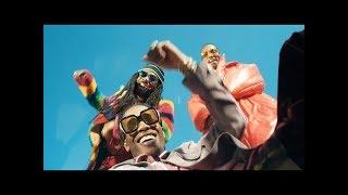 DRAM ft. A$AP Rocky & Juicy J - Gilligan