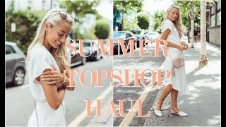 TOPSHOP SUMMER HAUL- A Summer & Swimwear Topshop Try On; here are more of my summer and swimwear essentials for those upcoming holidays! Links below!Subscribe so you don't miss any videos :) http://bit.ly/1zG3soB________________________________________­___________________ ❤ Featured in this Video ❤Blue cold shoulder top: http://bit.ly/2tLlsjf Striped shorts: http://bit.ly/2sslLLV White trousers: http://bit.ly/2tLugWq Turquoise swimsuit: http://bit.ly/2ssDQtq White Bikini top: http: http://bit.ly/2v6dTkSWhite Bikini bottoms: http://bit.ly/2t4gtXpWhite sandals: http://bit.ly/2t4BNvT Pink bucket bag: http://bit.ly/2ssG9N3 Peach bikini top: http://bit.ly/2ssDQJPPeach bikini bottoms: http://bit.ly/2tLPpQ6 Blue beach dress: http://bit.ly/2tLy9us________________________________________­___________________ ❤ What I Wore ❤Pink Top: http://bit.ly/2u8yA1VEarrings : http://bit.ly/2ssynTHNecklace : http://bit.ly/2mx7AVuRing : http://bit.ly/2i7GCSCBracelet : http://bit.ly/2 ________________________________________­___________________ WHERE ELSE TO FIND ME!❤ Blog // http://www.fashionmumblr.com❤ Instagram // https://instagram.com/josieldn/❤ Twitter // https://twitter.com/FashionMumblr❤ Bloglovin // http://bit.ly/1QgW457❤ Facebook // https://www.facebook.com/fashionmumblr❤ Snapchat // JosieLDN________________________________________­___________________ ❤ Get in touch with me here: http://bit.ly/1QCe5xe❤ Filming & Photography Information : http://bit.ly/1K3yPxa❤ How I get my hair colour with L'Oreal Professional :http://bit.ly/2rp5VBI ________________________________________­___________________ ❤  In the Background:Pink Rug : http://bit.ly/2pW9mP7Mirror : http://bit.ly/2qsV7ky________________________________________­___________________ Popular Blog Posts:❤ FAQs ft How to Start a Blog : http://bit.ly/2eowZPH❤ Life as a full time blogger / YouTuber : goo.gl/Y1ceLq❤ Why Every Twenty-Something should Practise Mindfulness : http://bit.ly/2eLr6I6________________________________________­___________________NB : The links above are likely to be affiliate links, which means if I have inspired you to make a purchase and you choose to buy something through one of these links, I may receive a small commission on the sale, as a way of thanks! It makes no difference to you as a buyer at all but I may receive a small compensation from the brand via rewardStyle. If you'd like to find out more, you may like to read this post : http://bit.ly/2rjaGPU xoxo