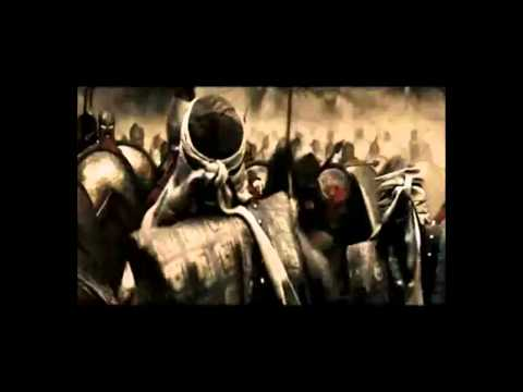 Sacred Blood- Warrior's Song (300)