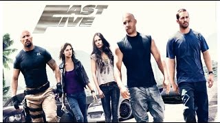 Nonton Unboxing: Fast & Furious Five (Steelbook) Blu-ray Film Subtitle Indonesia Streaming Movie Download