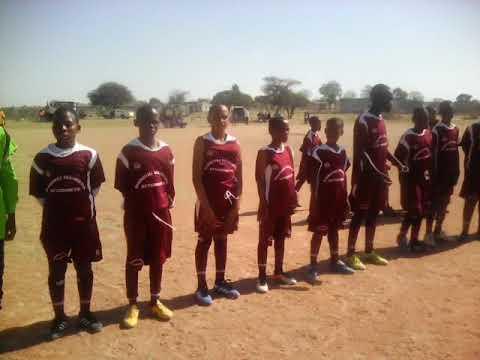 Junior Dipapadi Sport Cup Mini League U/15