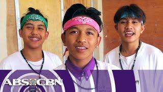 ABS-CBN Star Hunt: Kwento ng Tatlong Itlog | A Star Dreamer's Story