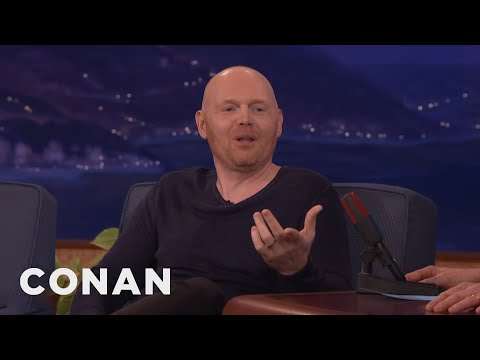 Bill Burr I Don  t Mind If Athletes Use Roids
