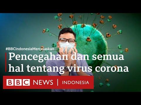 Virus corona: Semua hal yang perlu Anda tahu - BBC News Indonesia