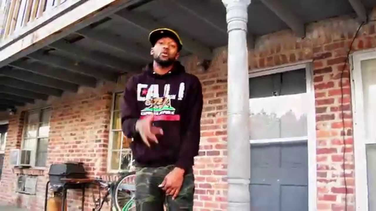 Ron Beezy – SC To SC