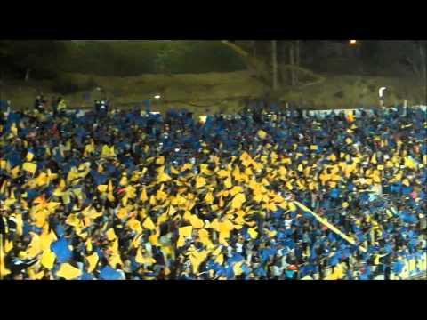 Resumen Inauguración estadio Sausalito / Los del cerro 2015 - Los del Cerro - Everton de Viña del Mar