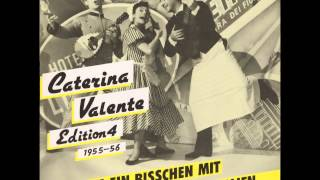 Caterina Valente - The Bim-Bam-Bina