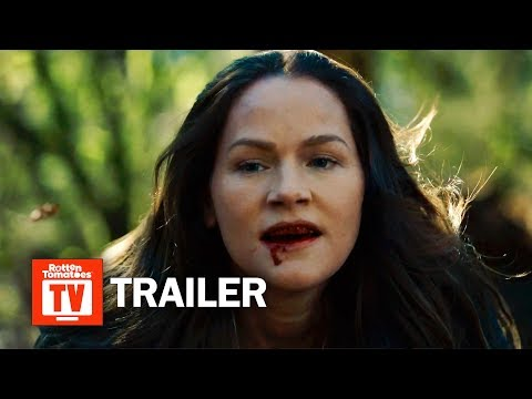 Van Helsing Season 4 Comic-Con Trailer   Rotten Tomatoes TV