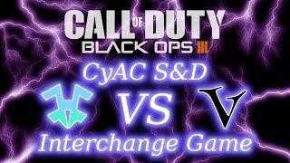 今回はBO3 第11回 CyAC S&D クラン交流戦の動画になります。2マップ目 Evac(エバック)対戦クラン Vain CLAN登場部隊員 しくま かいり ダリー あき たつき 5人!視点 SAT部隊員 ダリーlook リーダーカマ【BO3 第11回 CyAC S&D クラン交流戦】~[SFH TEAM VS Vain CLAN]1マップ目 Infection~Part 11↓https://youtu.be/5RmK9va2DNcYouTube Channel & Twitter URLSFH TEAM Twitter ↓https://twitter.com/SFH_Team?s=09Leader Twitter ↓ https://twitter.com/SFH_Kama?s=09チャンネル登録 高評価 コメントお願いします。次回の動画もお楽しみに♪