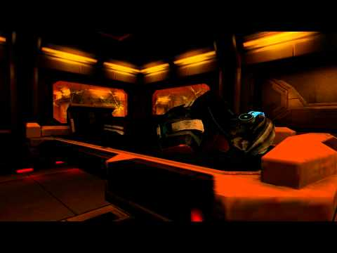 Video of MASS EFFECT™ INFILTRATOR