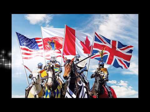 Royal Armouries International Jousting Tournament 2019