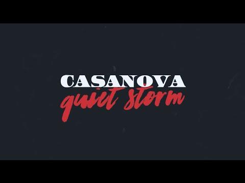 New Video: Casanova- Quiet Storm Freetsyle