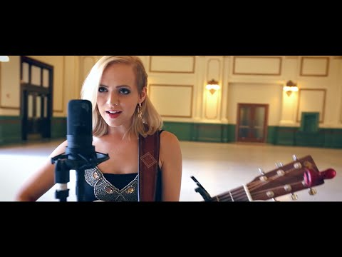 shower - Download on iTunes: https://itunes.apple.com/us/album/the-cover-games-vol.-1/id947349402 Subscribe HERE: http://www.youtube.com/user/madilynbailey?sub_confir...