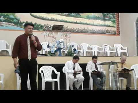 Igreja assembléia De Deus em ipaporanga 2